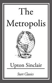 The metropolis cover image