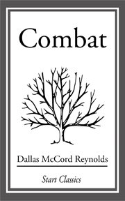 Combat cover image