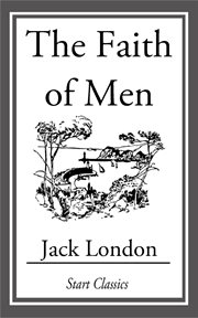 The faith of men cover image
