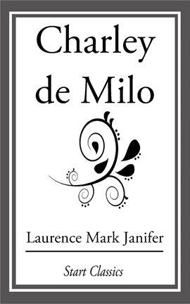Cover image for Charlie de Milo