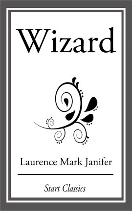 Cover image for Wizard