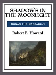 Shadows in the Moonlight cover image
