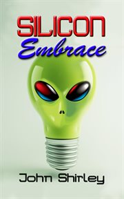 Silicon embrace cover image