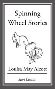 Spinning Wheel Stories cover image