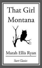 That Girl Montana cover image