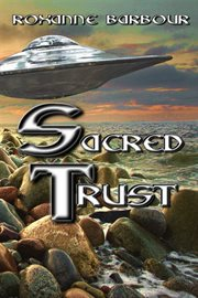 Sacred trust cover image
