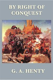 By right of conquest cover image