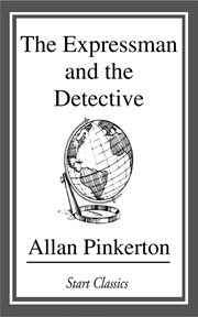 The Expressman and the Detective cover image
