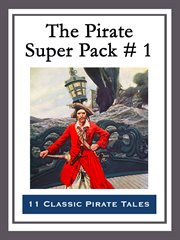 The pirate super pack #1 cover image
