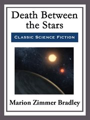 Death between the stars cover image