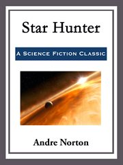 Star hunter cover image