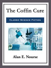 The coffin cure cover image