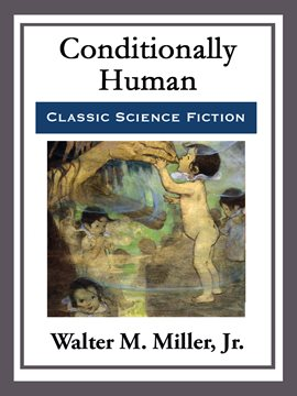 Cover image for Conditionally Human
