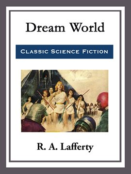 Cover image for Dream World