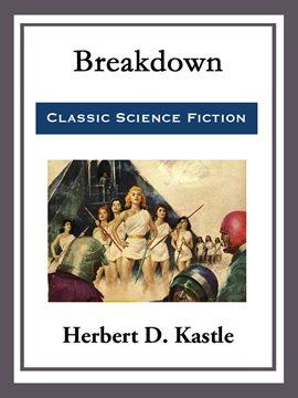 Cover image for Breakdown