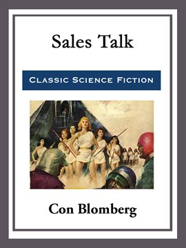 Cover image for Sales Talk