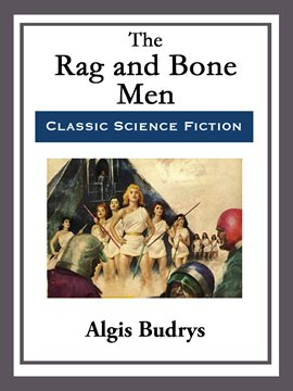 Cover image for The Rag and Bone Men
