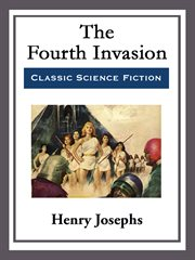The fourth invasion cover image