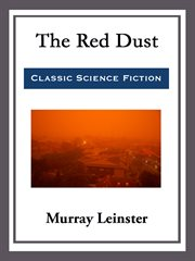 The red dust cover image