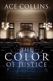 The Color of Justice cover image