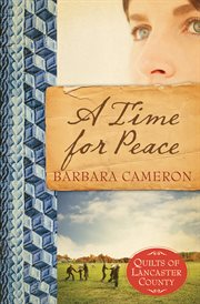 A time for peace cover image