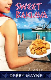 Sweet baklava cover image