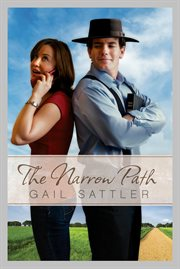 The narrow path cover image