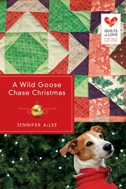 A wild goose chase Christmas cover image