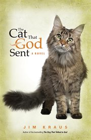 The cat that God sent cover image