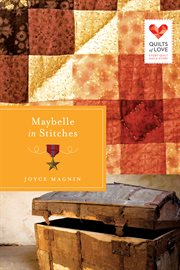 Maybelle in stitches cover image
