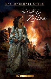 The call of Zulina cover image