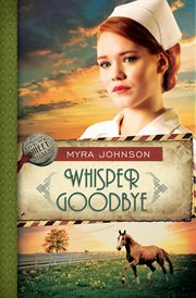 Whisper goodbye cover image