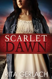 Before the scarlet dawn cover image