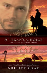 A Texan's choice cover image
