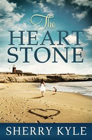The heart stone cover image
