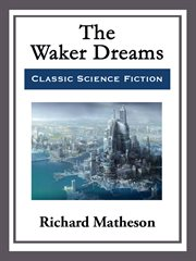 The waker dreams cover image