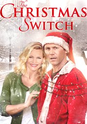 The Christmas switch cover image