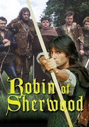 Robin of Sherwood. Season 2 cover image