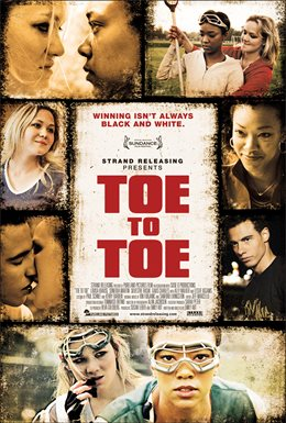 Toe To Toe / Sonequa Martin-Green