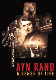 Ayn Rand : a sense of life cover image