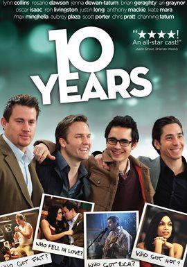 10 Years / Channing Tatum