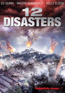 12 Disasters / Ed Quinn