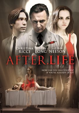 Cover image for After.Life