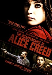 The disappearance of Alice Creed cover image