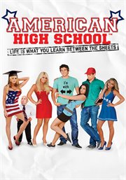 American High School cover image