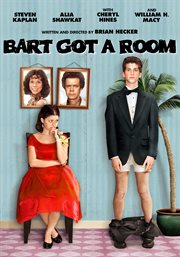 Bart got a room cover image