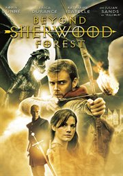 Beyond Sherwood Forest cover image