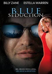 Blue seduction cover image