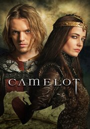 Camelot - Season 1 / Jamie Campbell Bower