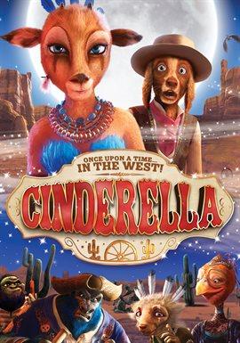 Cinderella / Alexandra Lamy
